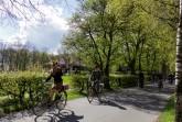 Wer jetzt noch beim 4. Gütersloher Tweed Run dabei sein möchte, muss sich schnellstens anmelden. (Foto: Gütersloh Marketing GmbH)