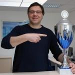 Universität Paderborn auf Platz 1 – Hochschulsport ist Top-Ausrichter von Meisterschaften