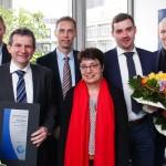 Umweltschutz durch Leichtbau: Universität Paderborn beim Hochschulwettbewerb erfolgreich