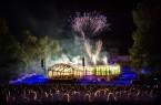 Veranstaltungshöhepunkte in jedem Jahr sind die zahlreichen Konzerte und Aufführungen im Rahmen der Musikfestspiele Potsdam Sanssouci.Foto: Stefan Gloede