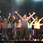 Stiftung fördert Initiativen mit jeweils 5.000 Euro