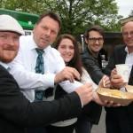 Street-Food-Festival kommt nach Detmold