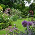 Westfälisch-Lippische Gärten und Parks in Szene gesetzt