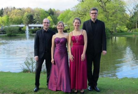 Arminio-Quartett