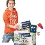 Bertelsmann unterstützt Bethel-Grundschulaktion mit Sachspenden von über 9.000 Euro
