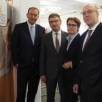 EK/servicegroup präsentiert stabile Geschäftsentwicklung