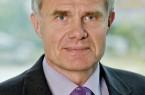 Dr. Wolfgang Reuter, Gesundheitsexperte bei der DKV Deutsche Krankenversicherung