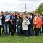 Drittes Familienfest auf Kanzlers Weide und am Weserstrand