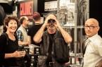 Der Fotomarkt »horizonte zingst« ist genau darauf ausgerichet, Durch- und Weitblick zu verschaffen.