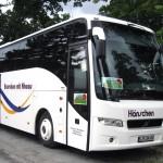 Mit dem Lippequalität-Bus zu regionalen Betrieben