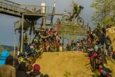 "Dirt Masters Festival im Bikepark Winterberg. Foto:""Ferienwelt Winterberg"""
