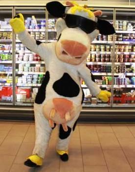 Lotte-im-Verbrauchermarkt