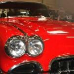 Sammlerfahrzeug- und Teilemarkt mit Oldtimertreffen