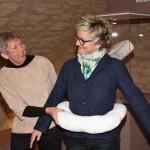 """"""" Kleider machen Leute"""" am Internationalen Museumstag"""