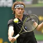 Alexander Zverev will in diesem Jahr das Jubiläumsturnier gewinnen