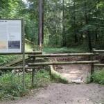 Kostenlose Führung zum ehemaligen Schießstand der SS in Wewelsburg