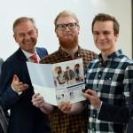 IHK-Gründungsreport 2017: Gründungsinteresse weiter gesunken