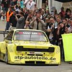 Große Momente beim 50. Int. Osnabrücker Bergrennen