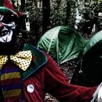 Zelten im Safaripark – ein neues Horrorerlebnis