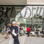 Montags ins LWL-Museum: Neue Öffnungszeiten während der Skulptur Projekte