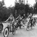 Von Rüllken und grooten Buuornrädern – Westfalen fährt Rad