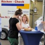 """Gesundheitstage bei den Städtischen Betrieben """"ein voller Erfolg"""""""