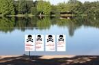 Habichtsee-Warnung