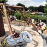 potts park eröffnet weitere neue Attraktion zum Abheben