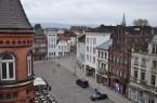 Positive Nachrichten aus dem Mindener Rathaus.Foto:Stadt Minden