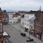 Stadtumbauförderprogramm NRW 2017: Förderzusage für Minden