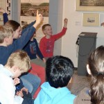 Das Mindener Museum vor den Sommerferien besuchen