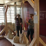 Zwischen weltlicher und religiöser Macht: der Juni im Museum in der Kaiserpfalz