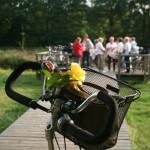 Radtour durch die Gütersloher Bauerschaft