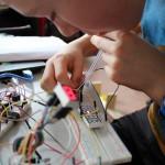 Jugend hackt: Hello World – Mini- Hackathon in der Stadtbibliothek Minden