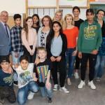 """Interkulturalität Gemeinsam Erleben und Lernen"""" der Universität Paderborn"""