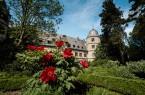Die Wewelsburg im Frühling. (Foto: André Heinermann für das Kreismuseum Wewelsburg)