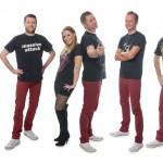 """""""Partyband des Jahres"""" rockt die Kegelparty 2.0"""
