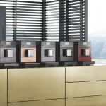 Miele präsentiert neue Kaffeevollautomaten für preisbewusste Genießer