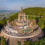 Private Foto- und Filmerinnerungen vom Kaiser-Wilhelm-Denkmal gesucht