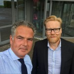 Ahlers ist Partner des PIONEERS CLUB Bielefeld