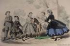 Kindermode vor 200 Jahren © Mindener Museum