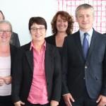 Prof. Dr. Hubert Ertl folgt Ruf auf Professur für Berufsbildungsforschung