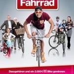 """Gewinnspiel Generation Fahrrad"""