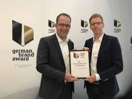 German_Brand_Award_Bielefeld