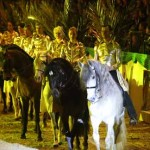 Pferdemesse HORSICA 2018: Mitmachen erwünscht!