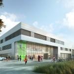 Spatenstich des neuen ILH-Forschungsgebäudes an der Universität Paderborn
