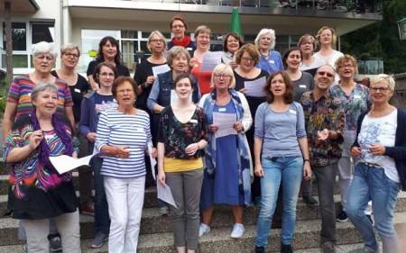 Internationaler Frauenchor Gütersloh