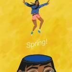 """""""Spring!"""" – Auftakt zur 53. Wettbewerbsrunde von Jugend forscht"""