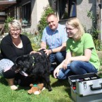 Existenzgründung mit mobiler Tierheilpraxis