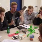 Jugendliche diskutierten über die Mobilität von morgen